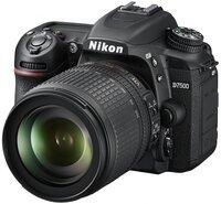 Фотоапарат NIKON D7500 18-105 VR (VBA510K001)