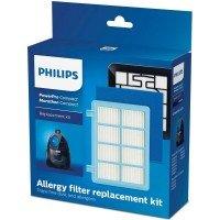 Набор фильтров для пылесосов Philips FC8010/01