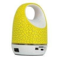 Портативная акустика Greenwave PS-SO-35 Yellow