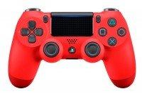Джойстик SONY Dualshock для PS4 4 Red (105791)