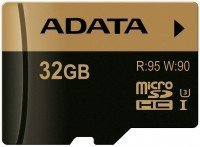 Карта памяти Adata microSDHC 32GB XPG UHS-I U3 R95/W90MB/s