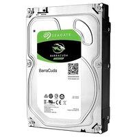 """Жорсткий диск внутрішній SEAGATE HDD 3.5"""" SATA 3.0 4TB 5400RPM 256MB BarraСuda (ST4000DM004)"""