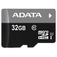 Карта памяти Adata microSDHC 32GB Class 10 UHS-I