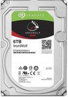 Жесткий диск внутренний SEAGATE HDD SATA 6TB 7200RPM 6GB/S/128MB (ST6000VN0041)