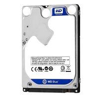 """Жесткий диск внутренний WD 1TB 6GB/S 128MB 2.5"""" SATA Blue (WD10SPZX)"""