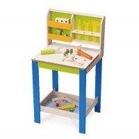 Игровой набор Wonderworld Стол плотника (WW-4560)
