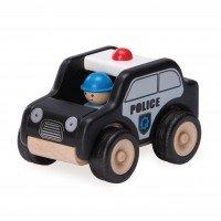 Машинка Wonderworld CITY Полицейская машина (WW-4061)