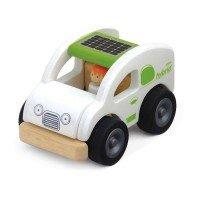 Машинка Wonderworld CITY Электромобиль (WW-4045)
