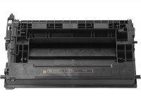 Картридж лазерный HP 37A LJ M607/M608/M609/M631/M632 Black, 11000 стр (CF237A)