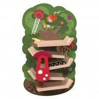 Настенная игрушка Oribel VERITIPLAY Приключение на дереве (OR815-90001)