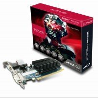 Відеокарта SAPPHIRE Radeon R5 230 1GB GDDR3 (11233-01-20G)
