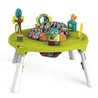 Игровой столик Oribel PORTAPLAY Forest friends (CY303-90001-INT-R)