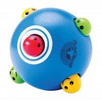 Развивающая игрушка Wonderworld PEEK-A-BOO (WW-1199)