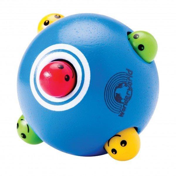 Купить Развивающая игрушка Wonderworld PEEK-A-BOO (WW-1199)