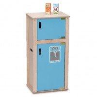 Ігровий набір Wonderworld Холодильник (WW-4565)