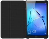 Чехол для Huawei MediaPad T3 7 BG2-W09 WI-FI flip cover black