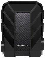 "Жесткий диск ADATA DashDrive Durable HD710 1TB 2.5"" USB3.0 Black - WaterProof ShockProof (AHD710-1TU3-CBK)"