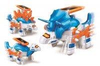 Научно-игровой набор Amazing Toys Eco-Three Dino (36523)