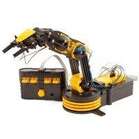 Конструктор CIC Робот-манипулятор на батарейках (CIC 21-535N)