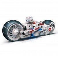 Конструктор CIC Робот-мотоцикл на энергии соленой воды (CIC 21-753)