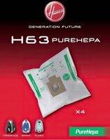 Многоразовый мешок Hoover H63 для пылесоса серии CAPTURE