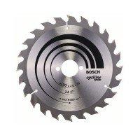 Пильный диск Bosch Optiline Wood 190x30 24z (2608641185)