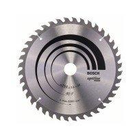 Пильный диск Bosch Optiline Wood 254x30 40z (2608640443)