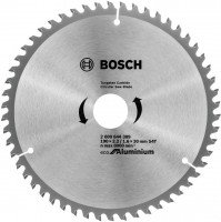 Пильный диск Bosch ECO AL 190x30 54z (2608644389)