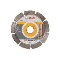 Круг алмазный отрезной Bosch Standard for Universal 125х1,6 (2608603245)