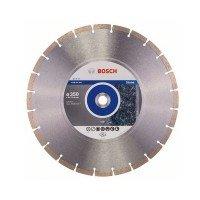Круг алмазный отрезной Bosch Professional for Stone 350х3,1 (2608602603)