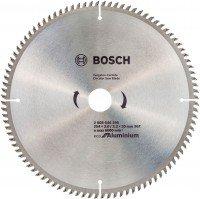 Пильный диск Bosch ECO AL 254x30 96z (2608644395)