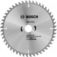 Пильный диск Bosch ECO WO 230x30 48z (2608644382)