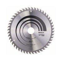 Пильный диск Bosch Optiline Wood 210x30 48z (2608640623)