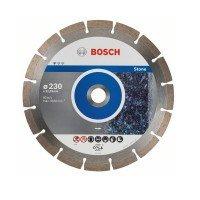 Круг алмазный отрезной Bosch Standard for Stone 230х2,3 (2608603238)