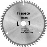 Пильный диск Bosch ECO AL 190x20 54z (2608644390)