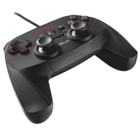 Джойстик TRUST GXT-540 wired gamepad (6240333)