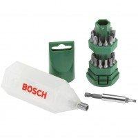 Набор бит Bosch 25 шт. (2607019503)