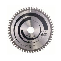 Пильный диск Bosch Multi Material 210x30 54z (2608640511)