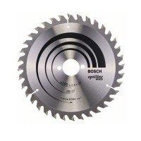 Пильный диск Bosch Optiline Wood 190x30 36z (2608640616)