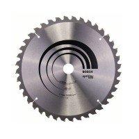 Пильный диск Bosch Optiline Wood 305х30 40z (2608640440)