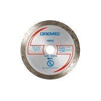 Алмазный отрезной диск Dremel для DSM20 (2615S540JA)