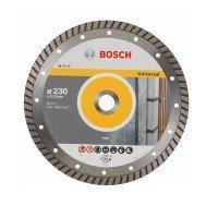 Алмазный отрезной диск Bosch Standard универсальный 230-22.23