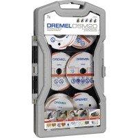 Многофункциональный набор для резки Dremel DSM705 (2615S705JA)