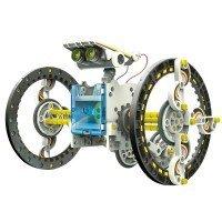 Конструктор CIC Робот 14в1 на солнечных батареях (CIC 21-615)