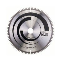 Пильный диск Bosch Multi Material 254x30 96z (2608640451)