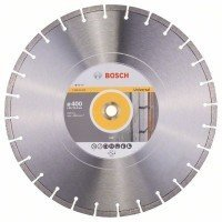 Круг алмазный отрезной Bosch Professional for Universal 400х3,2 (2608602550)