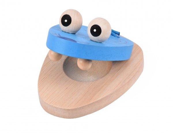Купить Музыкальный инструмент goki Кастаньета Мышка (61906G-1)