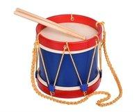 Музыкальный инструмент goki Барабан парадный (61929G)