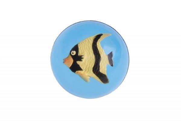 Мячик-попрыгун goki Рыба-ангел (16002G-2)  - купить со скидкой