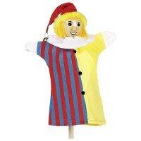 Кукла-перчатка goki Каспер (51999G)